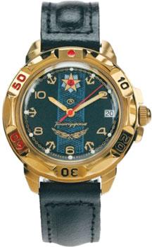 Российские наручные  мужские часы Vostok 439471. Коллекция Командирские Классика
