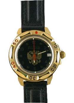 Российские наручные мужские часы Vostok 439770. Коллекция Восток