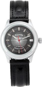 Российские наручные  женские часы Vostok 511324. Коллекция Восток