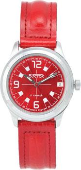 Российские наручные  женские часы Vostok 511327. Коллекция Восток