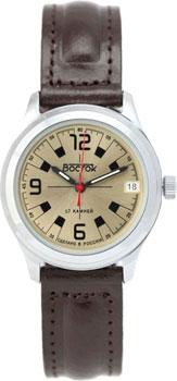 Российские наручные  женские часы Vostok 511328. Коллекция Восток