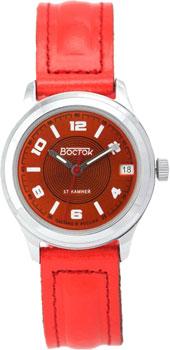 Российские наручные  женские часы Vostok 511338. Коллекция Восток