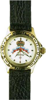 Российские наручные  мужские часы Vostok 599861. Коллекция Командирские Классика