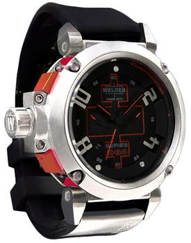 fashion наручные мужские часы Welder 2000.  Коллекция K34.