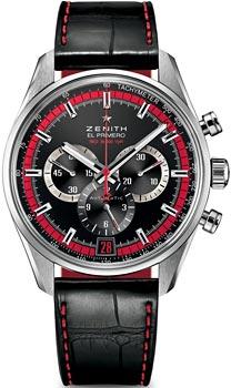 ����������� �������� ������� ���� Zenith 03.2043.400_25.C703