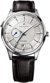 ����������� �������� ������� ���� Zenith 03.2130.682_02.C498