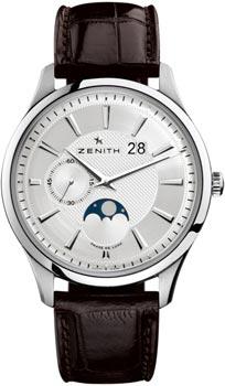 ����������� �������� ������� ���� Zenith 03.2140.691_02.C498