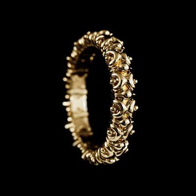 Золотое кольцо  10271