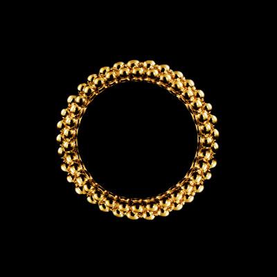 Золотое кольцо 10280 фото