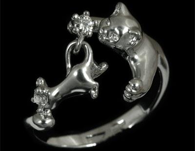 Золотое кольцо  10550 от Ювелирное изделие