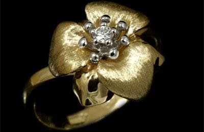 Золотое кольцо  10980