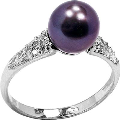 Золотое кольцо  Ювелирное изделие 10990