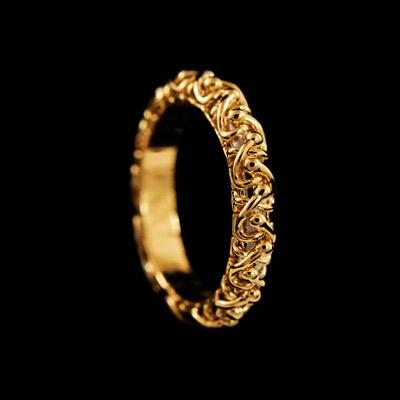 Золотое кольцо  11990