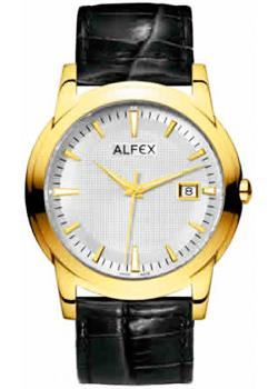 fashion наручные  мужские часы Alfex 5650-643. Коллекция Modern classic