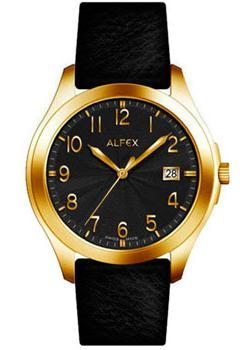 fashion наручные  мужские часы Alfex 5718-028. Коллекция Modern Classic