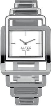 fashion наручные  женские часы Alfex 5728-854. Коллекци New Structures