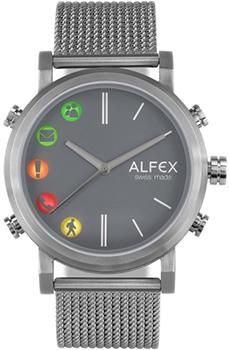 fashion наручные  мужские часы Alfex 5765-2000. Коллекци Connect