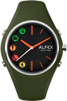 fashion наручные мужские часы Alfex 5767-2002. Коллекция Connect