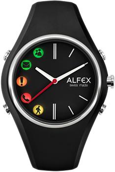 fashion наручные мужские часы Alfex 5767-2003. Коллекция Connect