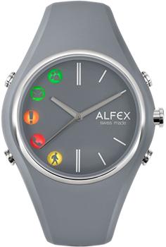fashion наручные мужские часы Alfex 5767-2004. Коллекция Connect