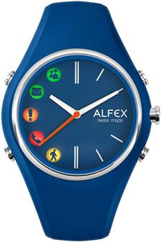 fashion наручные мужские часы Alfex 5767-2005. Коллекция Connect