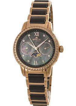 Швейцарские наручные  женские часы Appella 4384.45.1.0.04. Коллекци Ceramic