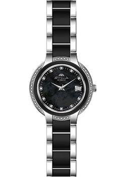 Швейцарские наручные  женские часы Appella 4392.44.1.0.04. Коллекци Ceramic