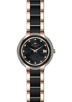 Швейцарские наручные женские часы Appella 4392.45.1.0.04. Коллекция Ceramic