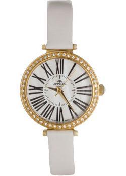 Швейцарские наручные  женские часы Appella 4430.01.1.1.01. Коллекция Le Belle