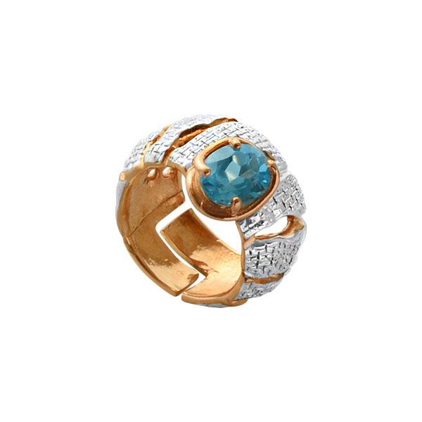 Серебряное кольцо  1085t