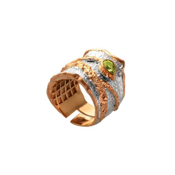 Серебряное кольцо  1094h