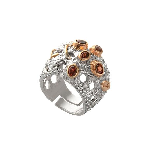 Серебряное кольцо  1130g