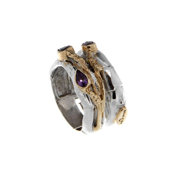 Серебряное кольцо  1139a от Ювелирное изделие