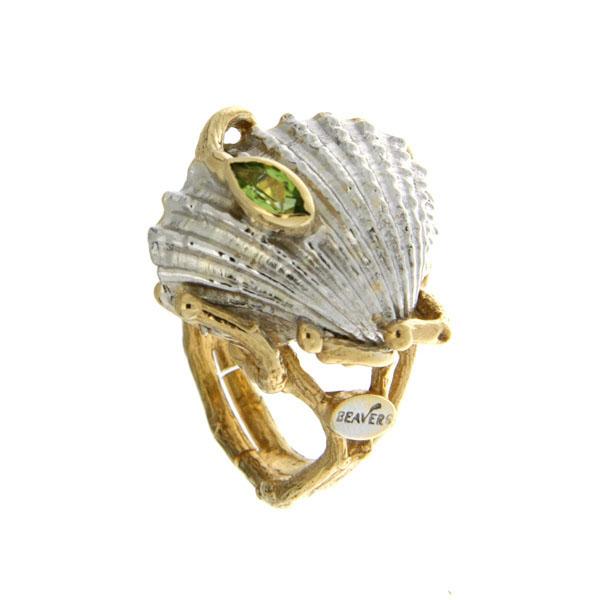 Серебряное кольцо  1151h от Ювелирное изделие