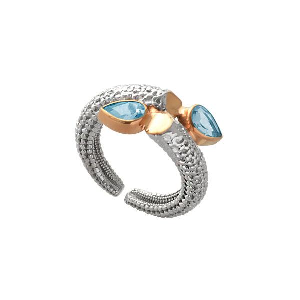 Серебряное кольцо  1178t