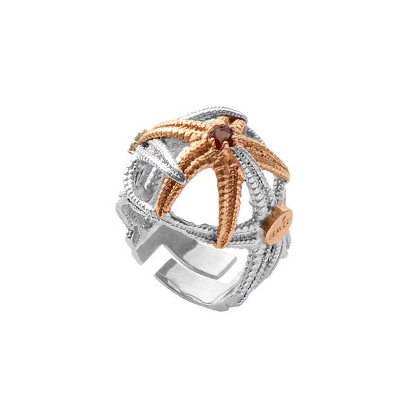 Серебряное кольцо  1182rt от Ювелирное изделие