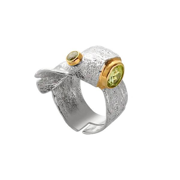 Серебряное кольцо  1193h от Ювелирное изделие
