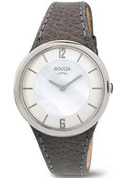 Наручные  женские часы Boccia 3161-13. Коллекция Trend