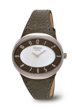 Наручные  женские часы Boccia 3165-15. Коллекция Dress