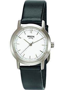 Наручные  женские часы Boccia 3170-03. Коллекция Outside