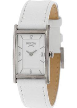 Наручные  женские часы Boccia 3212-04. Коллекция Titanium