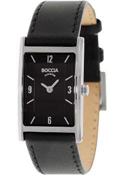 Наручные  женские часы Boccia 3212-05. Коллекция Titanium