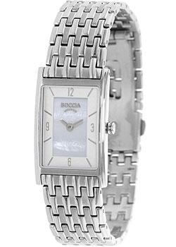 Наручные  женские часы Boccia 3212-07. Коллекция Titanium