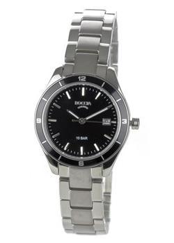 Наручные  женские часы Boccia 3225-03. Коллекция Dress
