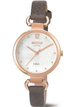 Наручные  женские часы Boccia 3232-05. Коллекция Dress