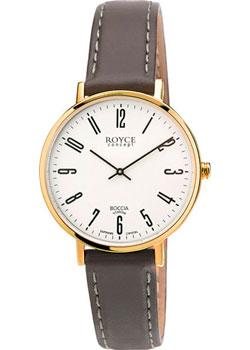 Наручные  женские часы Boccia 3246-12. Коллекция Royce