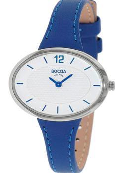 Наручные  женские часы Boccia 3261-03. Коллекция Titanium