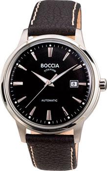 �������� ������� ���� Boccia 3586-02. ��������� Titanium