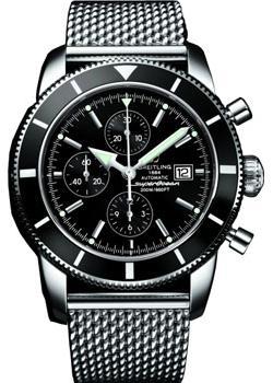 Купить Часы мужские Швейцарские наручные  мужские часы Breitling A1332024-B908-152A  Швейцарские наручные  мужские часы Breitling A1332024-B908-152A