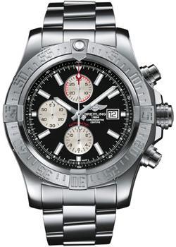 Швейцарские наручные мужские часы Breitling A1337111-BC29-168A